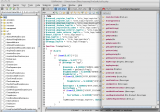 EditRocket screenshot