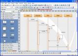 Edraw UML Diagram screenshot