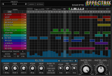 Effectrix screenshot