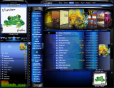 eJukebox screenshot