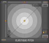 Elastique Pitch screenshot