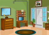Elegant Room Escape screenshot