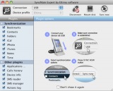 Eltima SyncMate screenshot