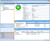 EMS SQL Backup screenshot