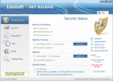 Emsisoft Internet Security Pack screenshot