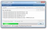 EncodeHD screenshot
