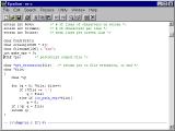 Epsilon screenshot