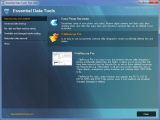 Essential Data Tools screenshot