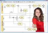 Eunomia Process Builder screenshot