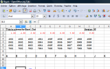 Excel Writer screenshot
