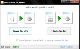Executable Jar Maker screenshot