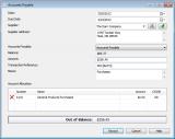 Express Accounts Plus Edition screenshot