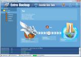 ExtraBackup screenshot