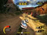 Extreme Jungle Racers screenshot