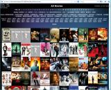 eXtreme Movie Manager screenshot