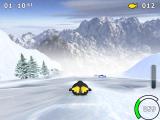 Extreme Tux Racer screenshot