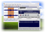 EZ Audio Recorder screenshot
