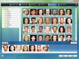FaceMixer screenshot