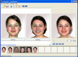 FaceMorpher Multi screenshot