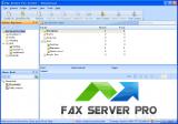 Fax Server Pro screenshot
