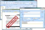 Faxmind Server screenshot