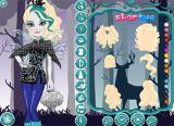Faybelle Thorn Dress Up screenshot