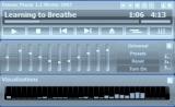 Fennec screenshot