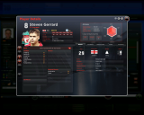 FIFA Manager screenshot