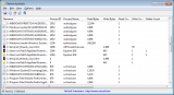 FileActivityWatch screenshot