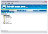 FileHamster Lite screenshot