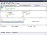 FileZilla Portable screenshot