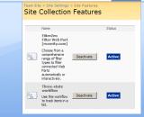 FilterZen screenshot