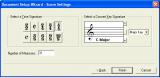 Finale NotePad screenshot