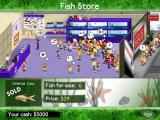 Fish Tycoon Game screenshot