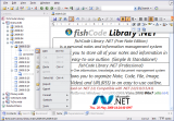 fishCode Library .NET Free Note Edition screenshot