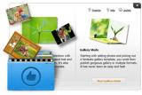 Flash Gallery Factory Deluxe screenshot