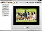 Flash Gallery Factory Standard screenshot