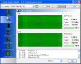 Flash Memory Toolkit screenshot