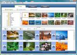 Flash Slideshow Maker Professional screenshot