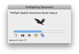 FlightCheck screenshot