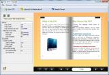 Flip PDF screenshot