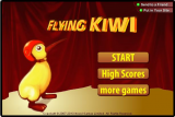 Flying Kiwi screenshot