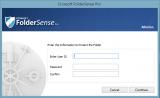 FolderSense Pro screenshot