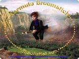 Formula Broomstick screenshot