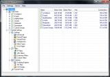 Fortitude HTTP screenshot