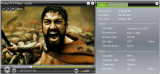 Fortop FLV Player screenshot