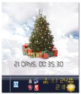 FREE Christmas Tree screenshot