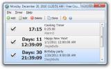 Free Countdown Timer screenshot