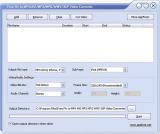 Free Flv to AVI MP4 WMV MP3 Converter screenshot