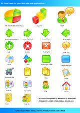 Free Icons Pack screenshot